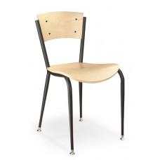 Walker Chair   - All Wood