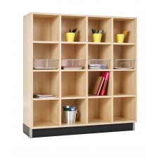 Cubby Cabinet