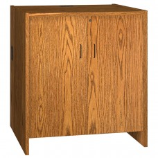 "39"" Hinged Door Unit"