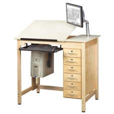 Drawing Table System