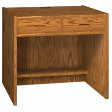 Two-Drawer Unit