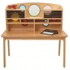CH0200 Porthole Desk