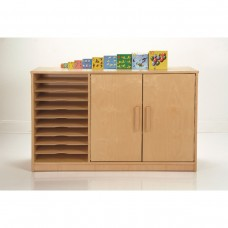 CH0500 Art Paper Cabinet