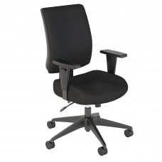 Bush Business Furniture Accord Mid Back Multifunction Office Chair