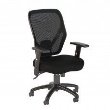 Bush Business Furniture Accord Mesh Back Office Chair