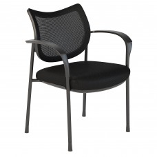 Bush Business Furniture Corporate Mesh Back Guest Chair