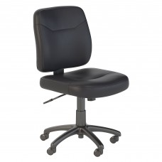Bush Business Furniture Stanton Leather Task Chair