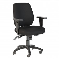 Bush Business Furniture Prosper Mid Back Multifunction Office Chair