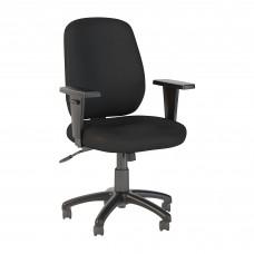 Bush Business Furniture Prosper Mid Back Task Chair