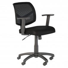 Bush Business Furniture Petite Mesh Back Office Chair
