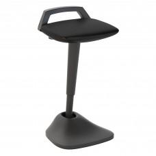 Bush Business Furniture Thrive Adjustable Standing Desk Stool