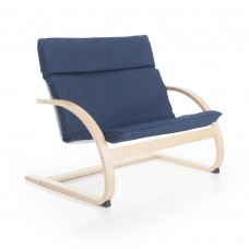 Nordic Couch - Denim