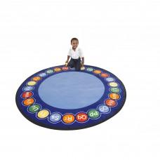 ABC Rotary - Round Large