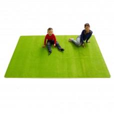Green Solid - Rectangular Small