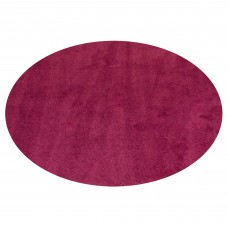 Cranberry Solid - Round Large
