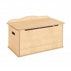 Expressions Toy Box - Natural