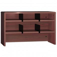 "Desk Top Organizer 29"" 2-Shelves"