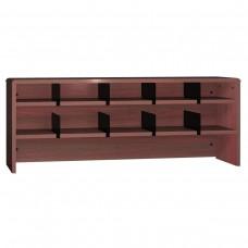 "Desk Top Organizer 48"" 2-Shelves"