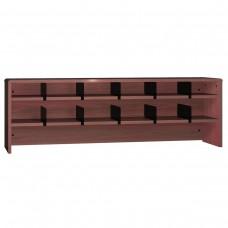 "Desk Top Organizer 56"" 2-Shelves"