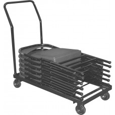 Black Dolly For 700 & 800 Chairs