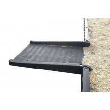 Ada Half Ramp System For Use With Aps-Border8 Or Aps-Border12