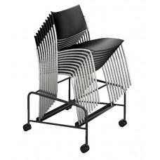 Trolly Escalate 25 Chair Capacity 27X22X14