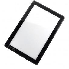 Potratrace Led Light Panel 6 X 9 In Black
