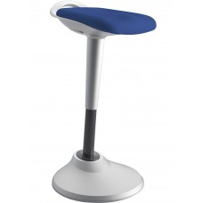 Chair Perch Silver Base - Bsxvlperchas90X