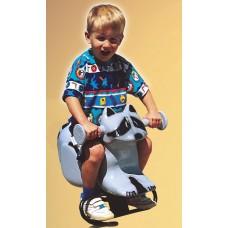 Playground - Ringo Raccoon Spring Rider