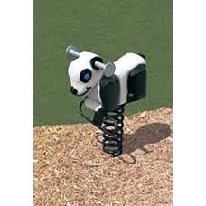 Playground - Panda Bear Spring Rider