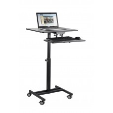 Edutouch Sit-Stand Cart