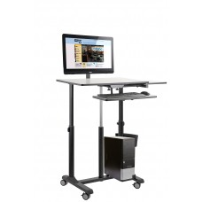 Edutouch Pro Sit-Stand Cart