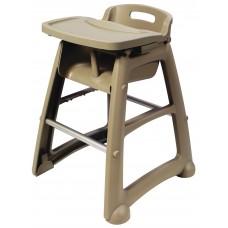 Kit Chair Sturdy W/Tray