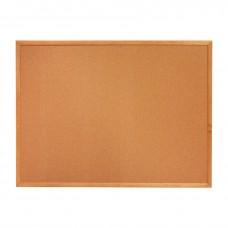 Board Bulletin 18X24 Wood