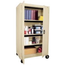 37 1/4X25 1/4X60 General Storage Cabinet