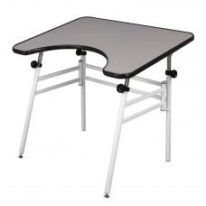 Table Reflex 40Wx30D 29-44H Alvin