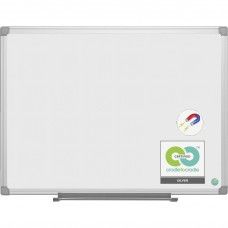 Board Dry-Erase Earth-It 3X4 Wht/Alum Frame Vccr0820030