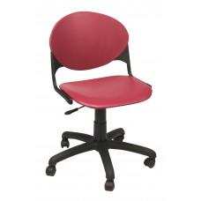 Chair Task Kfi Tk2000 Series Task Chair Adj 15.5-20H Specify Seat/Back Color