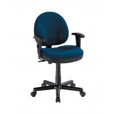 Chair Task Eurotech Oss400 Multi-Task Steno Chair Specify Color