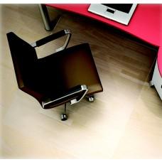 Chair Mat 46X53 Rectangle No Lip Hard Floor - Cm24441F