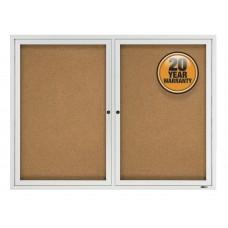Board - Enclsd - Bltn - 4X3 - Qrt2124