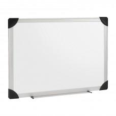 Board Dry-Erase Aluminum Frame 3X4 White Llr55652