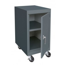 Transport Work Height Storage Cabinet 18X24X36 Specify Color