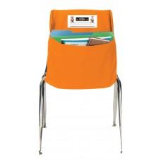 Seat Sack Standard 14 In Orange