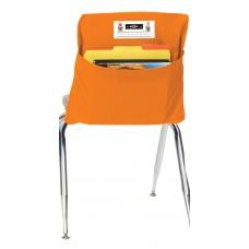 Seat Sack Medium 15 In Orange
