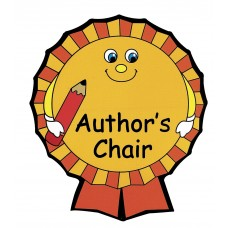 Cover Chair Author'S