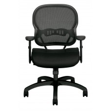 Chair Mid-Back Mesh Black Bsxvl712Mm10