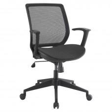 Task Chair Executive Mesh/Mesh Black