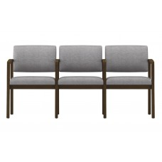 Sofa 3 Seat With Center Arms Lenox Specify Color