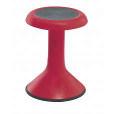 Stool - Cs Neorok - Stool Height 12 - Rubber Base - Specify Frame/Seat Color